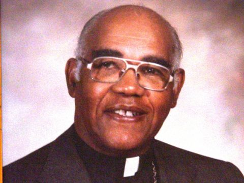 Rev. Kearns 1970-1981