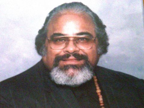 Rev. Hopper 1984 - 1990